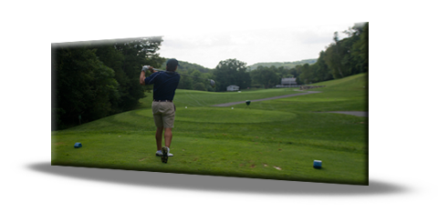 best pittsfield golf course